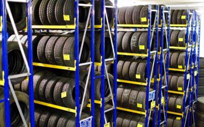 Autovie Venete: sospensione obbligo pneumatici invernali