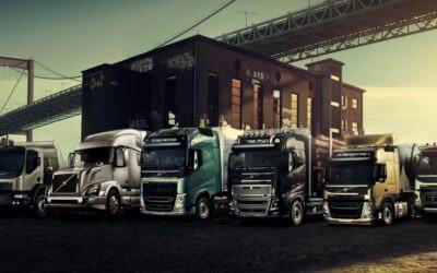 Intervista al Direttore Commerciale di Volvo Trucks
