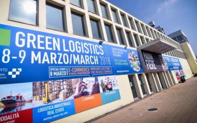 I risultati del Green Logistics Expo