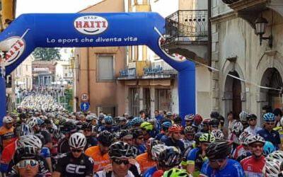 Rigomma alla 26° Corsa per Haiti in Friuli Venezia Giulia