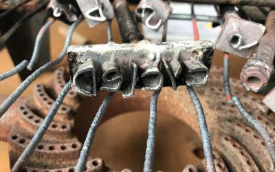 Cycled Project: l'artigianalità al servizio del riutilizzo dei pneumatici