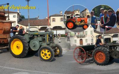 Rigomma alla 25° Festa dell'Agricoltura di Mirano