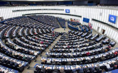 Il Parlamento UE vota il pacchetto mobilità