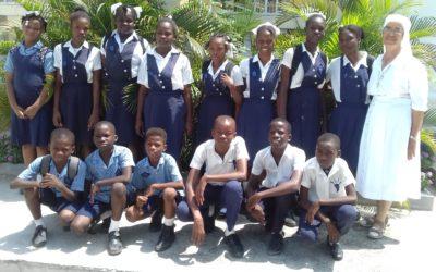 Rigomma sostiene Help Haiti: ecco il nuovo progetto