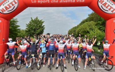 Grande successo per la 28° Corsa per Haiti